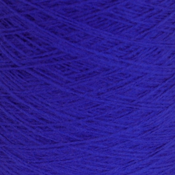 4 ply acrylic 500g cone - royal blue 20